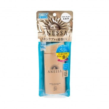 ANESSA Perfect Uv Sunscreen Skincare Milk Spf 50 pa 90ML
