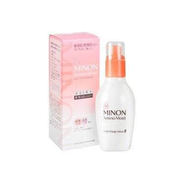 MINON - Amino Moist Charge Lotion Ii rich - 150ML