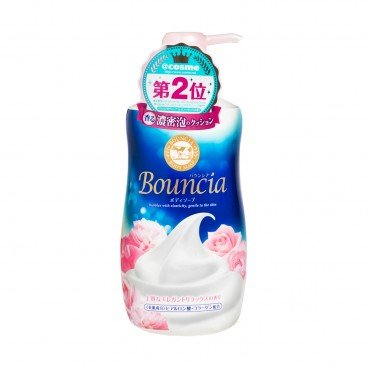 COW - Bouncia Body Wash elegant Relaxl - 550ML