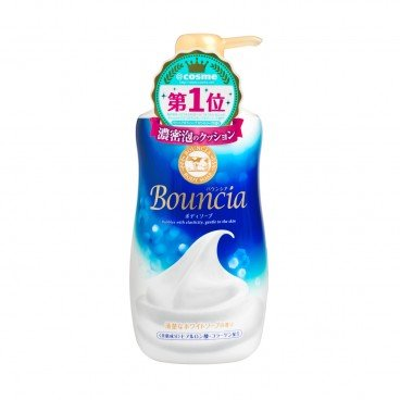 COW - Bouncia Body Wash elegant Floral - 550ML