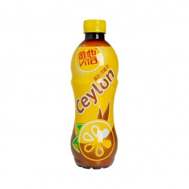 VITA - Ceylon Lemon Tea - 500ML
