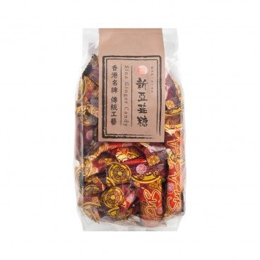 SINA Peanut Ginger Candy 400G