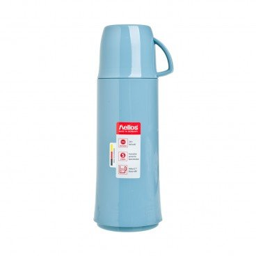VACUUM FLASK ELEGANCE -ICE BLUE