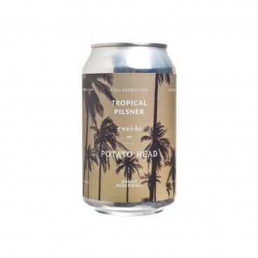 TROPICAL PILSNER