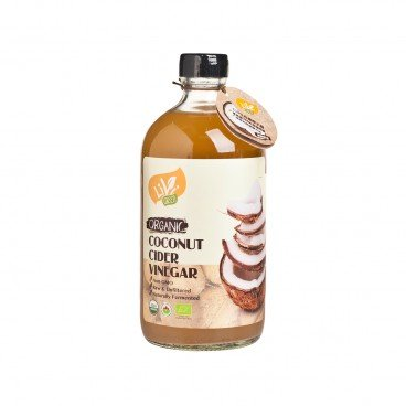 MOST NUTRITION Organic Coconut Cider Vingar PC