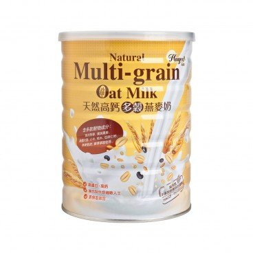HAYES Multi grain Oat Milk 801G