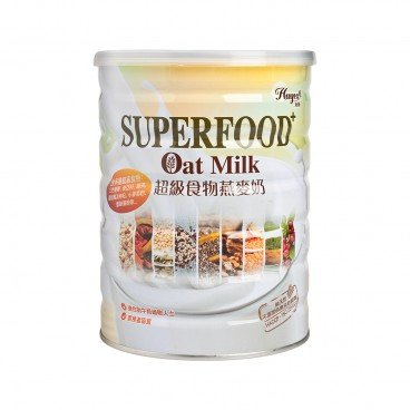 HAYES Superfood Oat Milk 800G