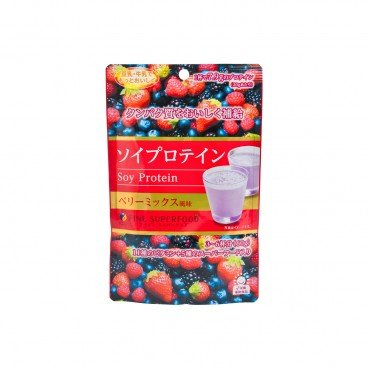 FINE JAPAN Soy Protein 60G