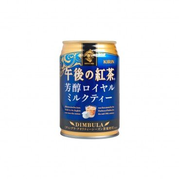 KIRIN Afternoon Tea Royal Milk Tea 280G