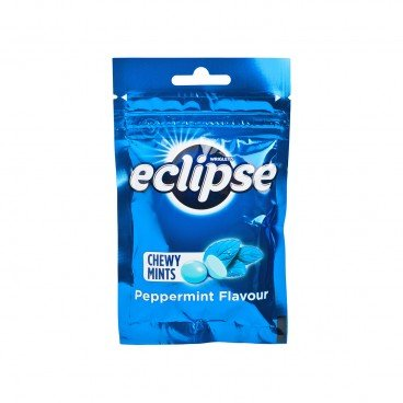 ECLIPSE Chewy Mint pepper Mint 45G