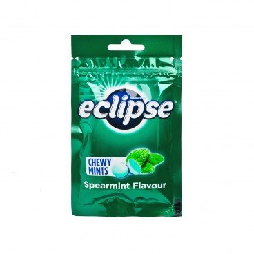 ECLIPSE Chewy Mint spearmint 45G