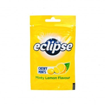 ECLIPSE Chewy Mint lemon 45G