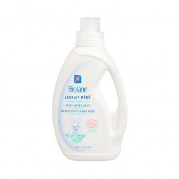 BIOLANE Ecological Baby Detergent 750ML