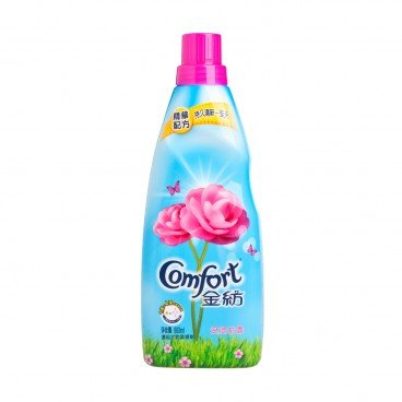 COMFORT Fabric Conditioner Essence floral 880ML
