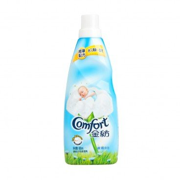 COMFORT - Fabric Conditioner Essence pure - 880ML