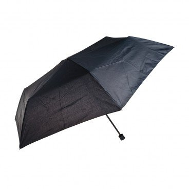 TEFLON UMBRELLA-BLACK