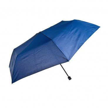 TEFLON UMBRELLA-BLUE