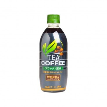 WONDA MATCHA BLACK COFFEE