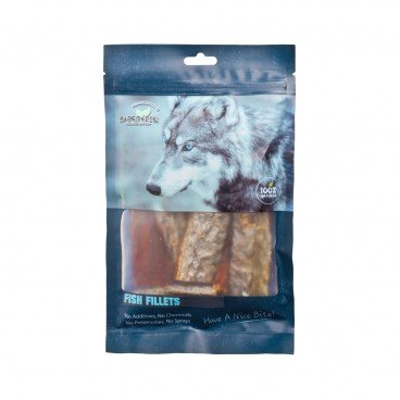 APETITE Kangaroo Fish Fillets 90G