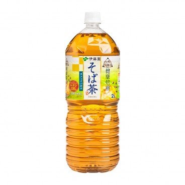 ITOEN - Sugar free Roasted Soba Tea - 2L