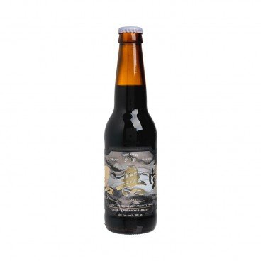 HAK MO SHEUNG-STOUT IMPERIAL CON ANCHO Y PANCA