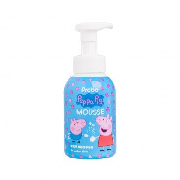 PROBO - Peppa Pig Hand Mousse - 350ML