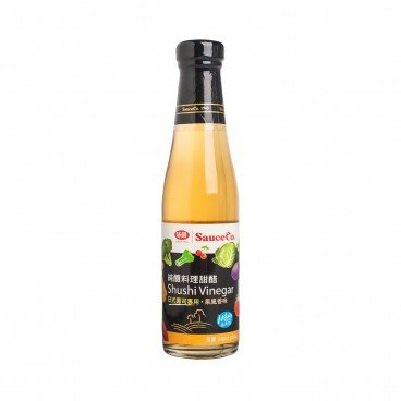 WEI JUNG Sushi Vinegar 240ML