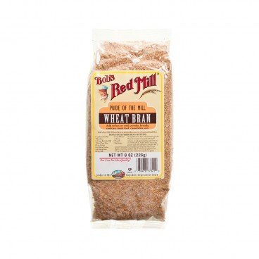 BOB'S RED MILL Wheat Bran 226G