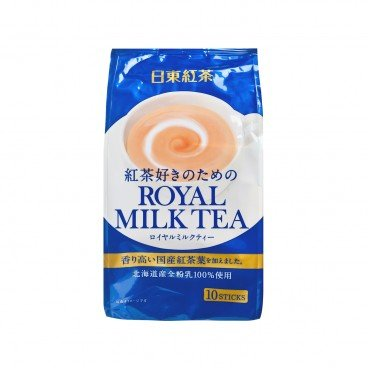 NITOH Royal Milk Tea 14GX10