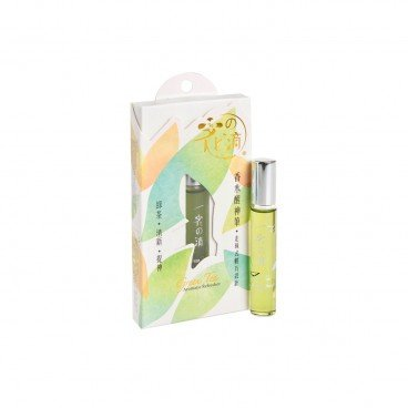 FLOROMA - Aromatic Refresher Green Tea - 9ML