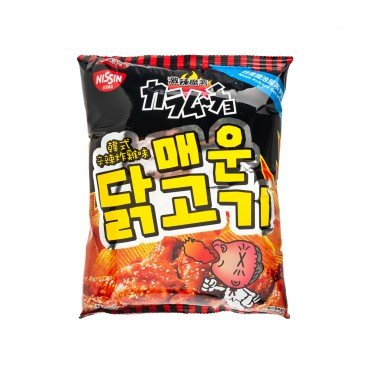 CHIPS-KOREAN STYLE SPICY CHICKEN FLAVOR