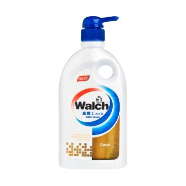 WALCH Body Wash classic 600ML