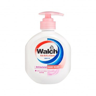 WALCH Antibacterial Hand Wash sensitive 525ML