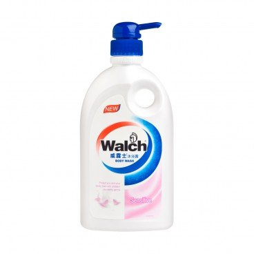 WALCH Body Wash senstitive 600ML