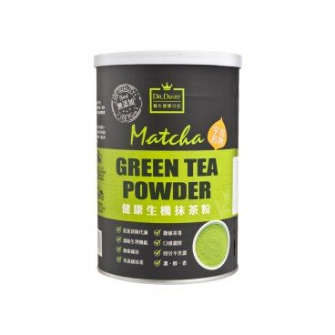 DR. DIARY Green Tea Powder no Added Sugar 300G