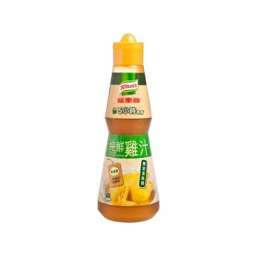 KNORR Chicken Liquid Concentrate 240G