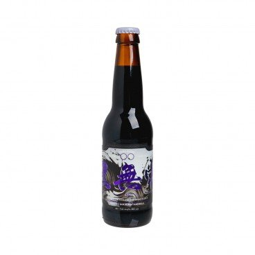 YOUNG MASTER Hak Mo Sheung double Chocolate Imperial Stout 330ML