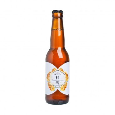 CITIBREW Flower Market osmanthus Pale Ale 330ML
