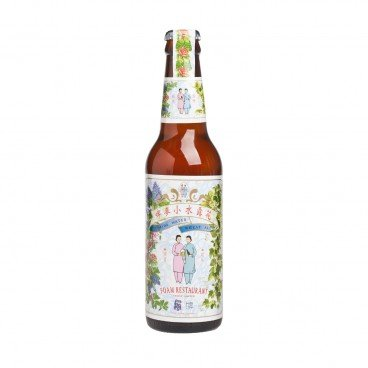 FOAM Florida Water Wheat Ale 330ML