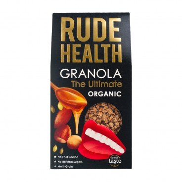 RUDE HEALTH - Granola the Ultimate - 500G