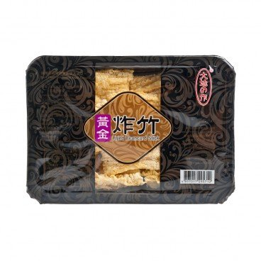 NATURE'S CREATION Fried Beancurd Stick 100G