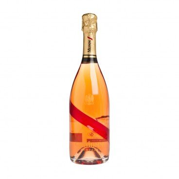 MUMM Grand Cordon Rose 750ML
