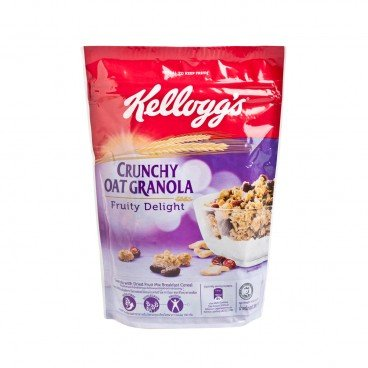 KELLOGG'S - Granola fruity Delight - 380G