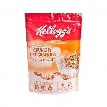 KELLOGG'S Granola almond Treat 380G