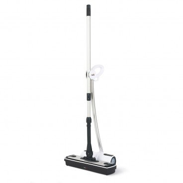 POLTI Moppy Cordless Steam Cleaner white PC