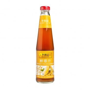 LEE KUM KEE - Drunk Ck Marinade - 410ML