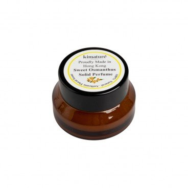 KIMATURE Sweet Osmanthus Solid Perfume 15ML