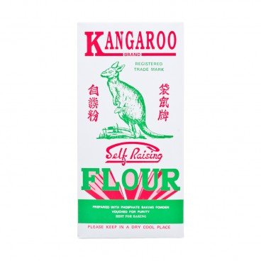 KANGAROO Self Raising Flour  800G