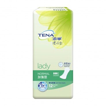 TENA - Lady Normal - 12'S