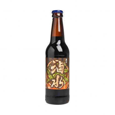 MAK'S BEER - Brine Stout - 330ML